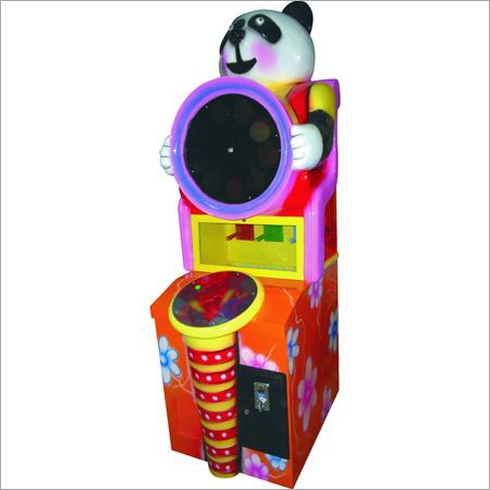 Circle maia (Panda)