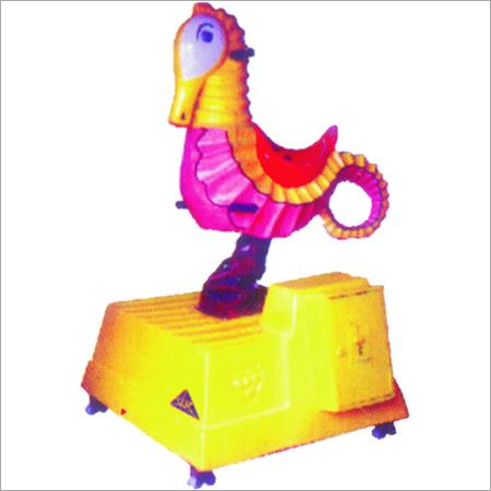 Sea Horse Ride