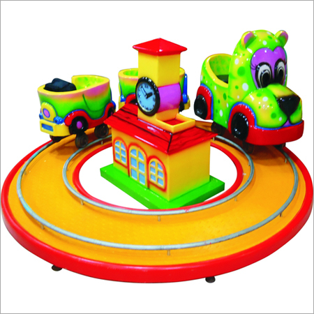Baby Train (Battery Operated)
