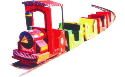 Original Train Model