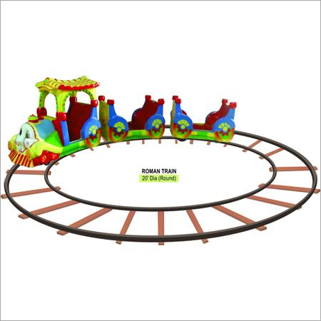 Roman Train