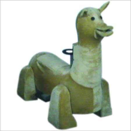 Camel Animal Amusment