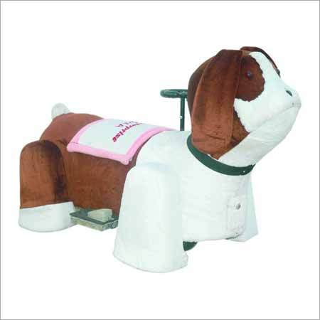 Dog Animal Amusment