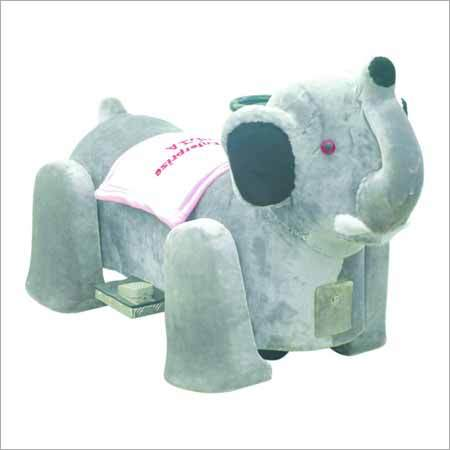Elephant Animal Amusment