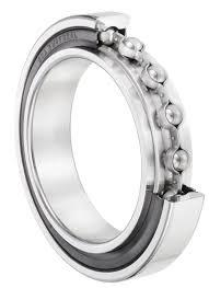 Four way ball bearing