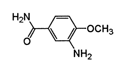 3 Amino 4 Methoxy Benzamide