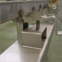 Conveyor Roller Assembly