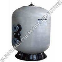 K Series Commercial Filter with Laterals