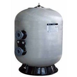 K Series Commercial Filter With Nozzles