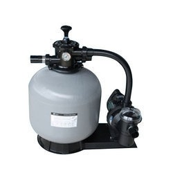 Swimming Pool Filtration Combo