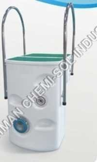 Pipeless Filter 8025