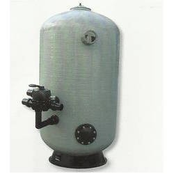 Borewell Deep Bed Sand Filters