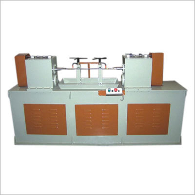 Flutless Pitch Control Tapping Machine