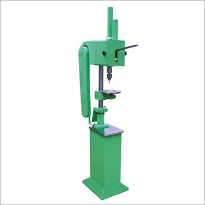 Friction Tapping Machines