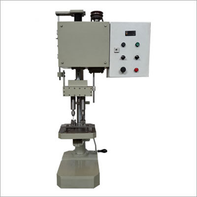 Pitch Control Tapping Machines