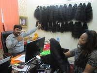 Indian Hair Exporter