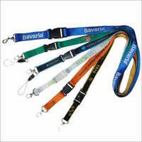 Colorful Lanyards