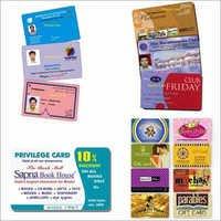 Custom PVC ID Cards