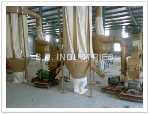 Chilli Processing Plant