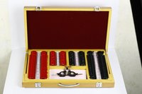 Ophthalmic Lens Sets