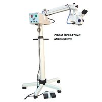 Zoom Operating Microscope