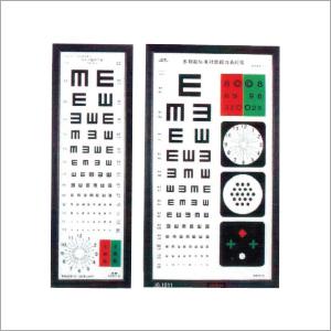 Symbol Chart