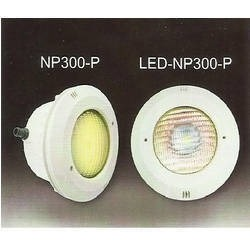 Plastic Underwater Light With Housing LED-NP300-S
