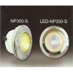 Plastic Underwater Light With Housing NP300-S