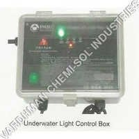 Remote Control & Control Box