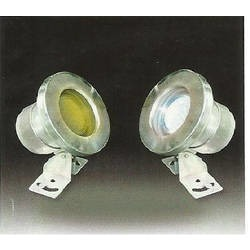 Stainless Steel Underwater Light UL-F20A