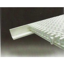 Grating Support Profile