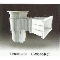 Wide Mouth Wall Skimmer-II