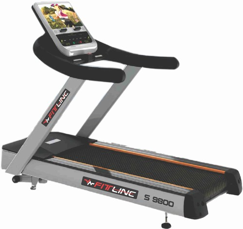 fitline S-9800 Commercial Treadmill