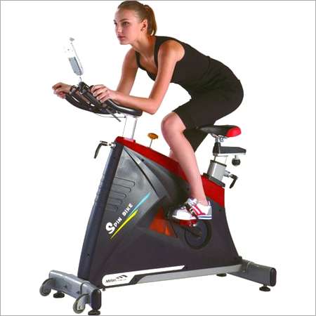Gym Indoor Cycle