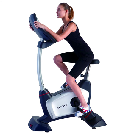 Refurbished Gym Bikes