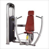 Seated Chest Press Machine