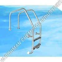 Swimming Pool Ladders (NSF)