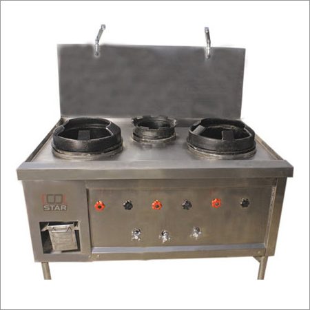 Chinese Kitchen Equipment