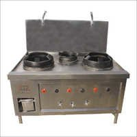 Chinese Kitchen Equipment