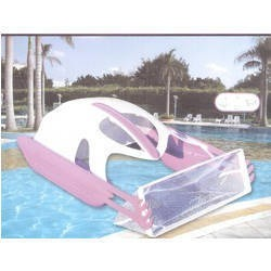 Robot Pool Cleaner-II