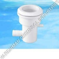10MM Barb Air & 20MM Barb Water, Well Body Jacuzzi