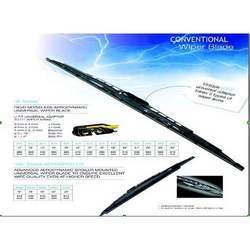 Conventional Wiper Blade