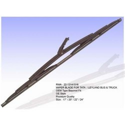 Wiper Blades for Cars