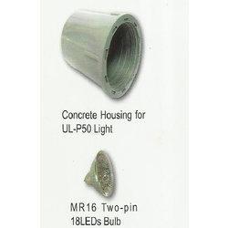 LED Panel & Light Bulb For P50 Series