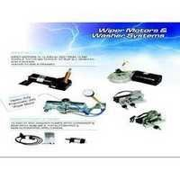 Wiper Motor System