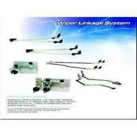 Wiper Linkage System