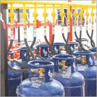 LPG Pipelines