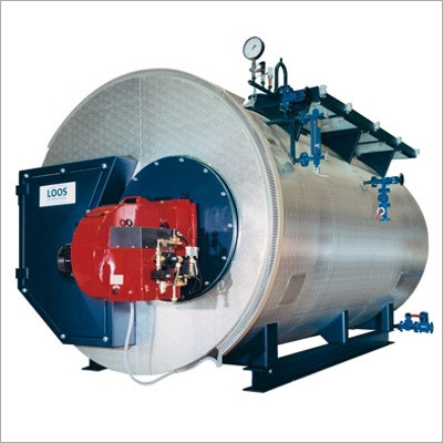 Steam Boilers Annual Maintenance Contract