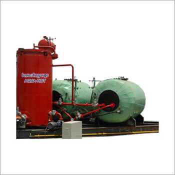 Hot Water Generator Amc