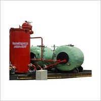 Hot Water Generator Amc